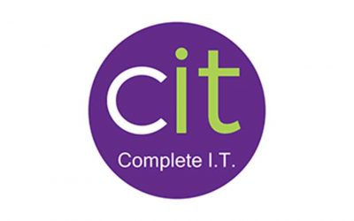 A 'brand' new look for Complete I.T.