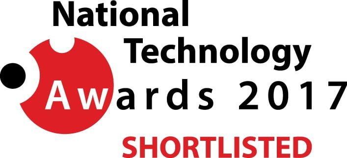 Complete I.T. announced as finalists in the National Technology Awards