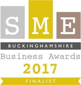 Complete I.T. are finalists in the SME Bucks Business Awards