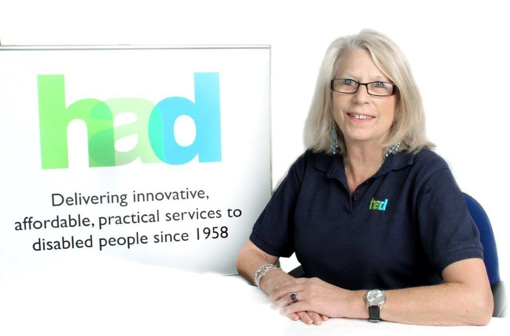 Hertfordshire Action on Disability benefits from a close relationship with Complete I.T.