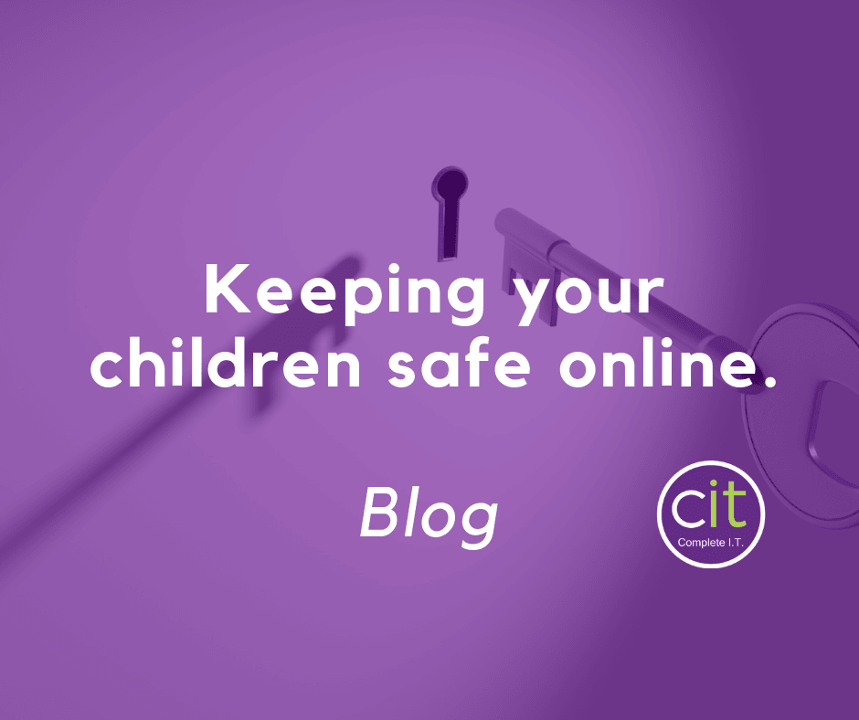 Keeping-your-children-safe-online