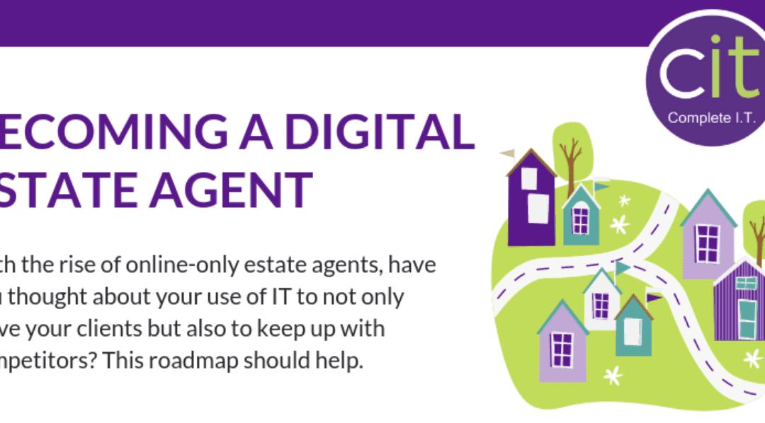 Becoming a Digital Estate Agent