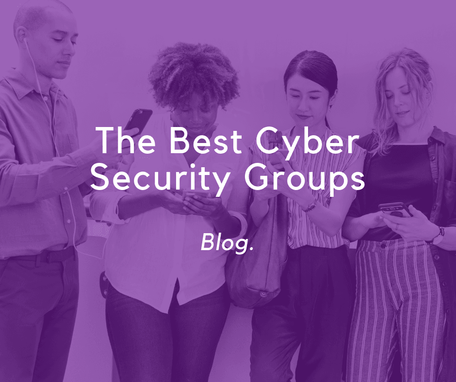 The-Best-Cyber-Security-Groups