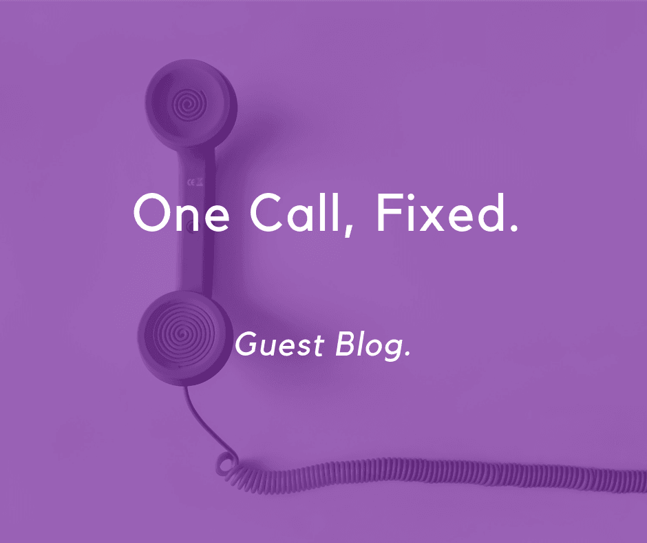 One-Call-Fixed