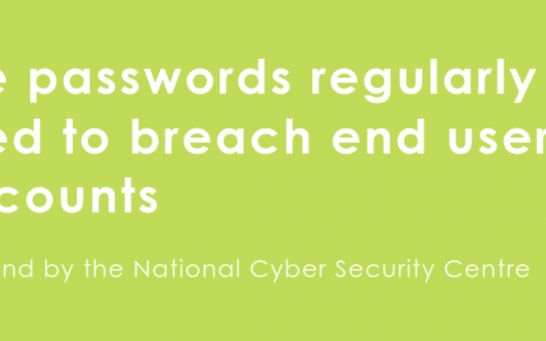 What Passwords are Regularly Used to Breach Accounts?