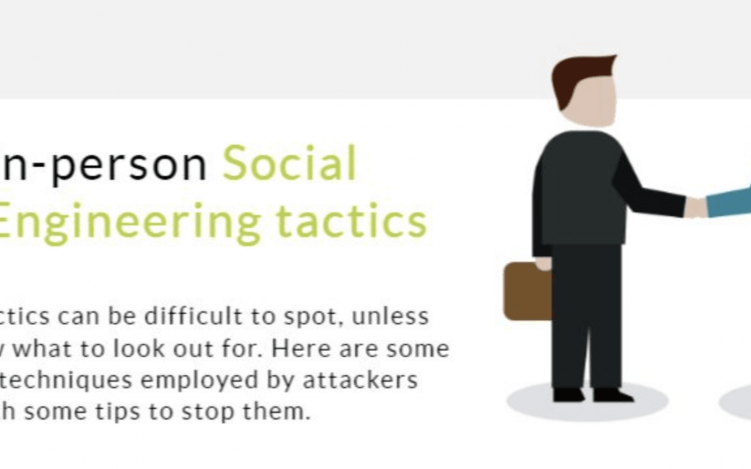 What is Social Engineering and How Can I Avoid It?