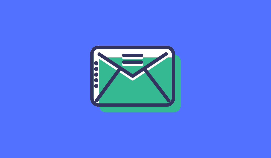 Educate your team on phishing emails