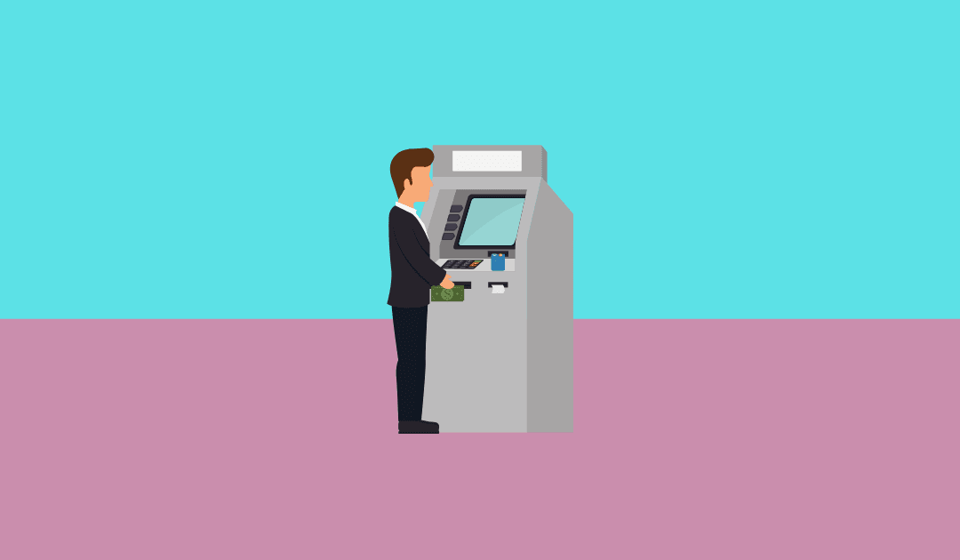 How easy is it to hack an ATM?
