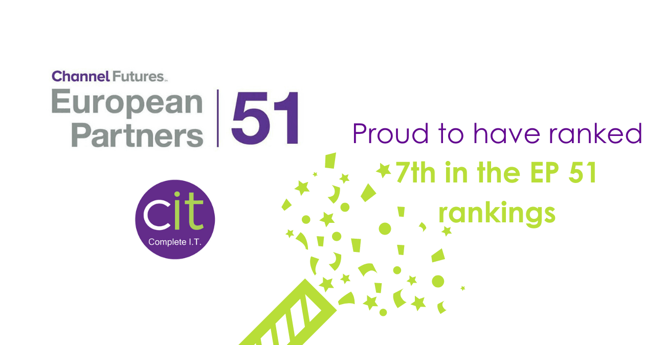 channel futures european partners 51 ranking