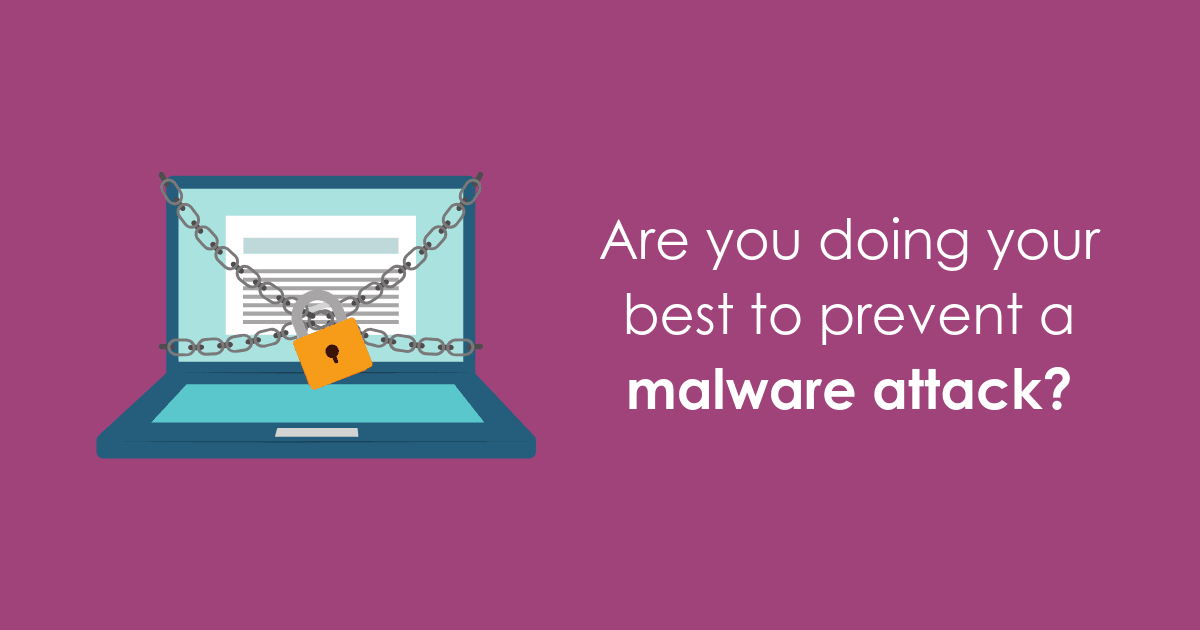 how do i protect myself from malware (1)