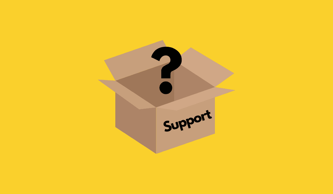 What IT Support Is There for Charities?