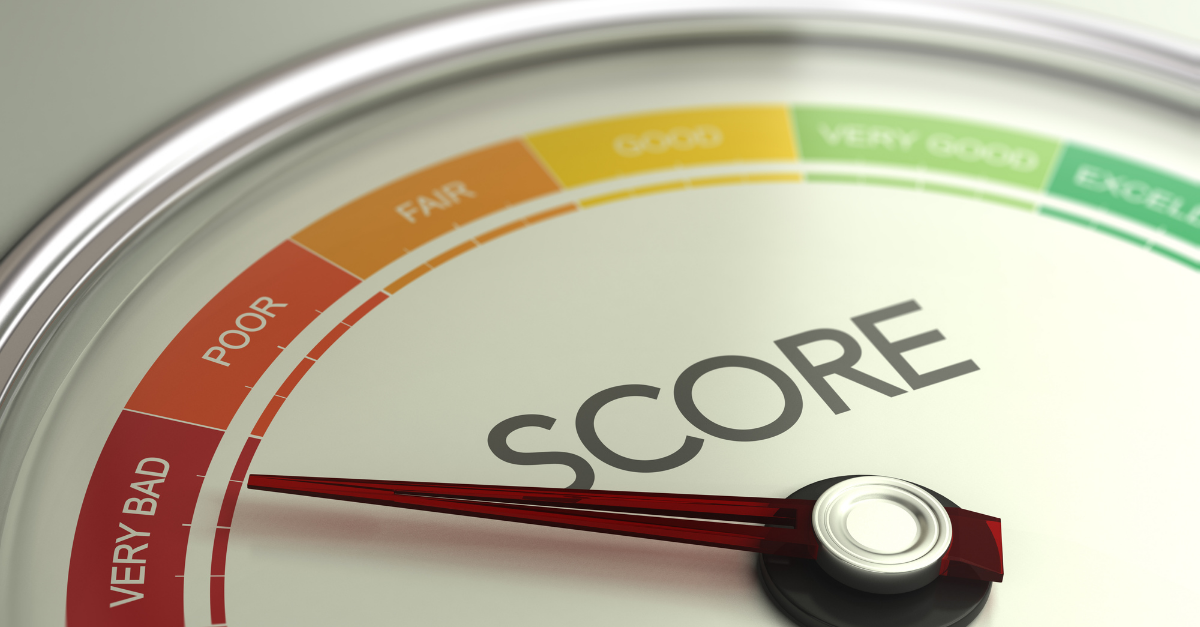 credit score and fraud