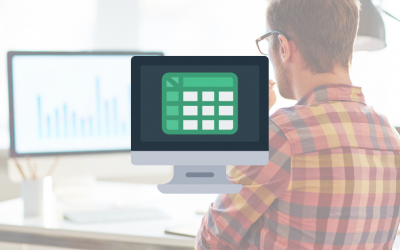 The Excel Effect: Why Do Businesses Use Excel?