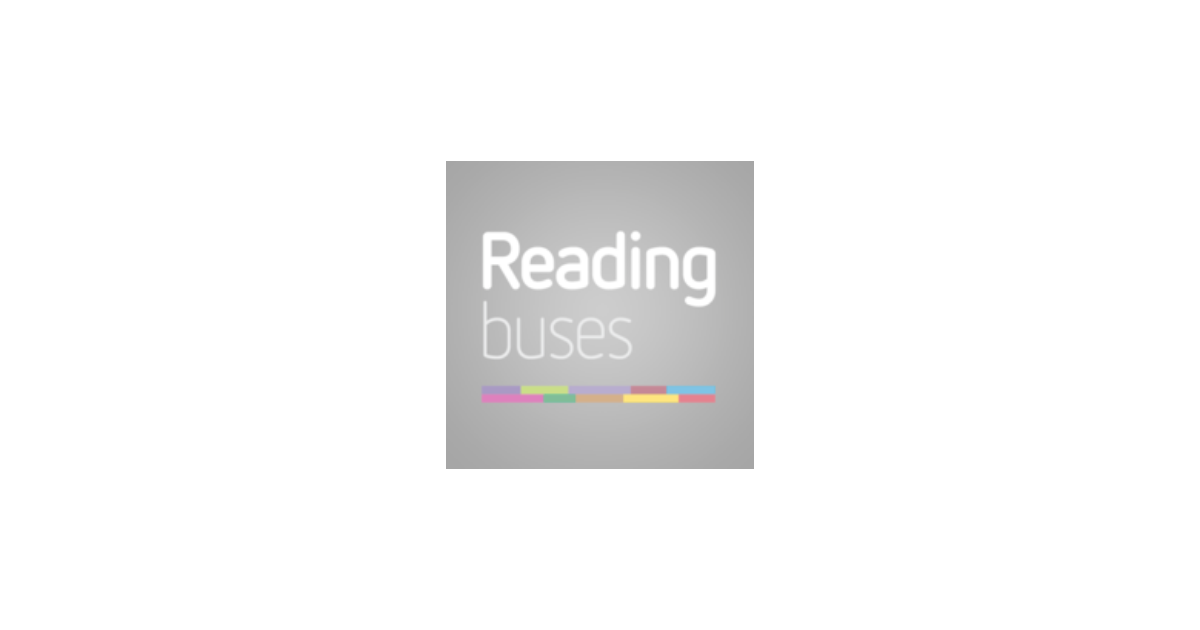 Reading Buses Case Study Image