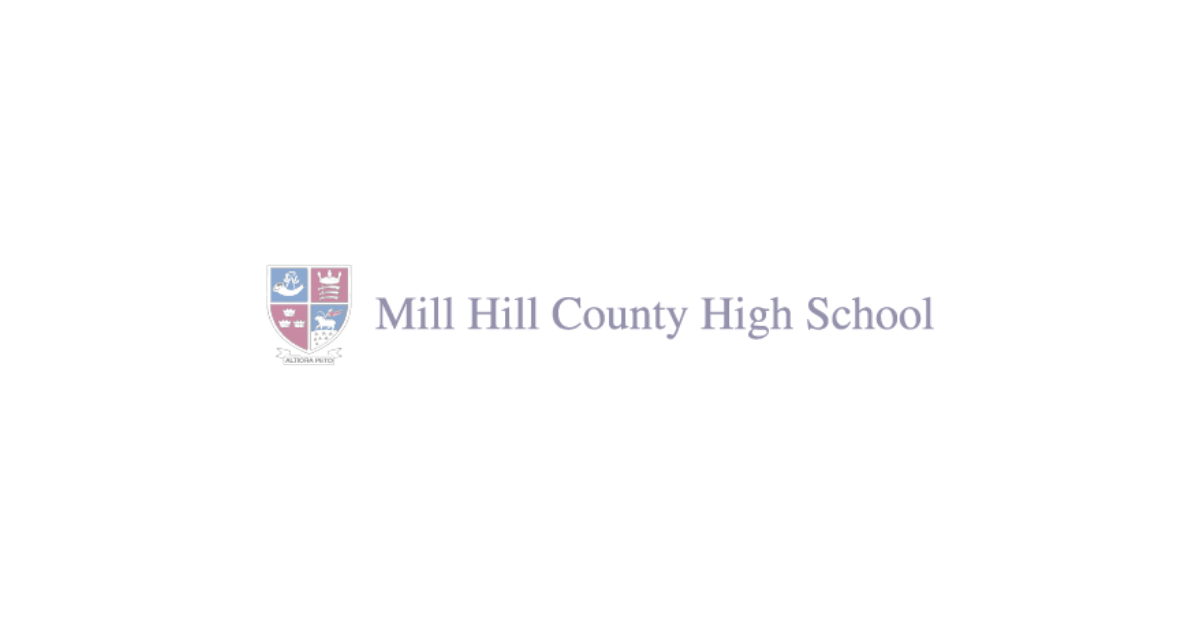 Mill Hill County High School Case Study Image
