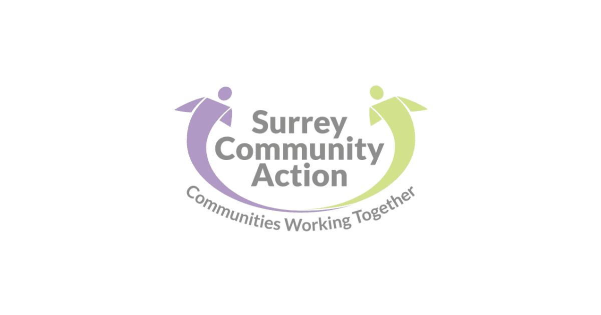 Surrey Community Action Case Study Image