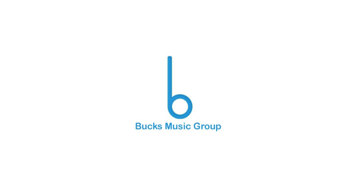 Bucks music Group Case Study Image