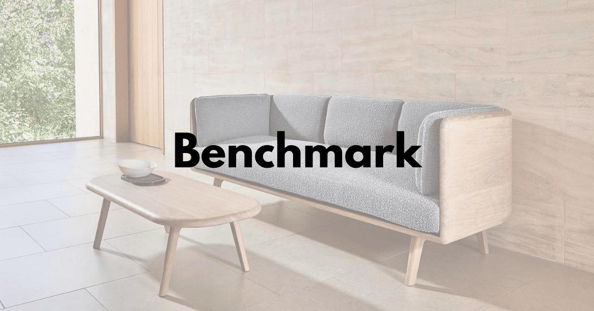 Benchmark Case Study Image