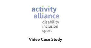 Activity Alliance Case Study