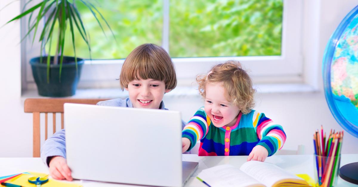 Donate laptops to schools