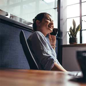 Communicate With Your Customers-as-if-You-Are-in-the-Office-With Complete Telephony