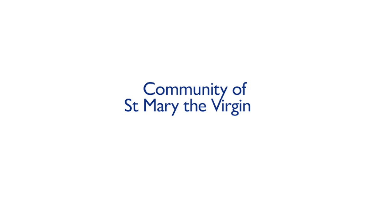 The Community of St Mary the Virgin Case Study Image