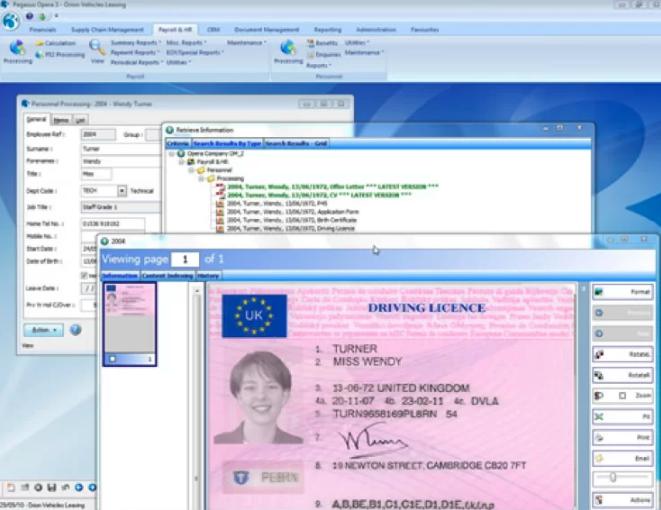 Document Management image