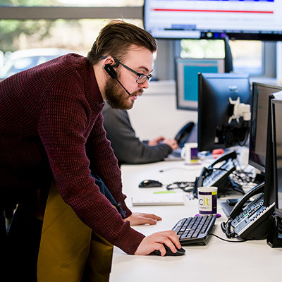 IT Support in Birmingham and The West Midlands