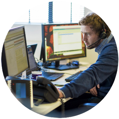 IT Support in Bristol & The South West