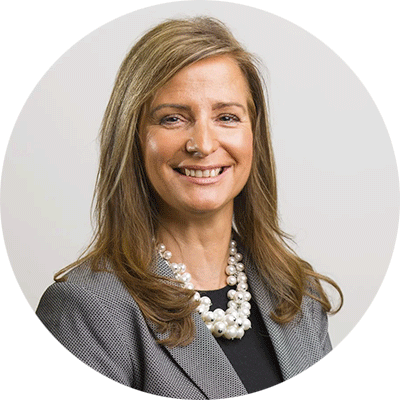 Karen Charlton – Client Services Manager