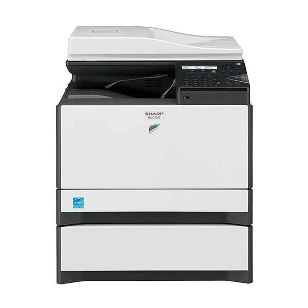 Smaller-Sharp-printer