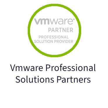 Vmware Professional Solutions Partners