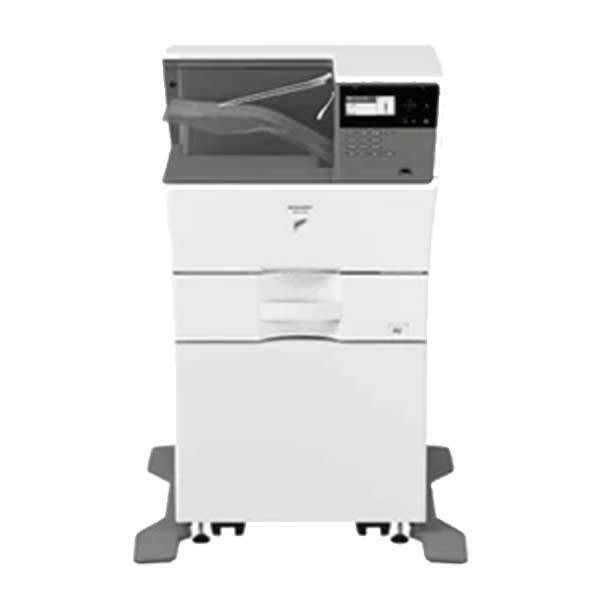 Why Complete Managed Print