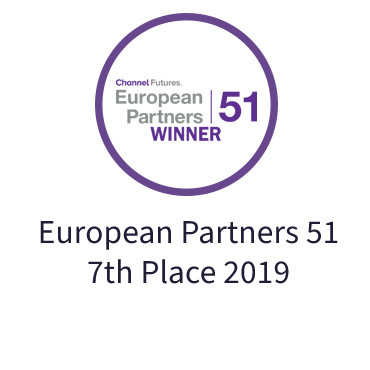 European Partners 51 7th Place 2019