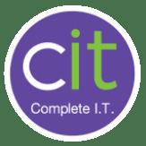 Complete I.T Logo