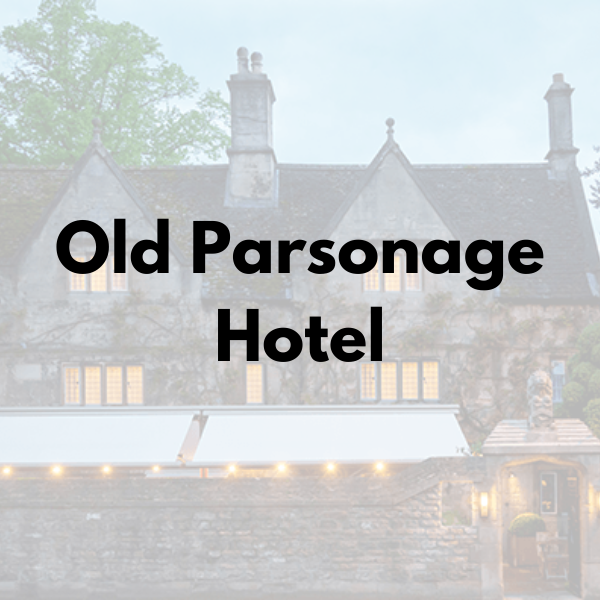 Old Parsonage Hotel