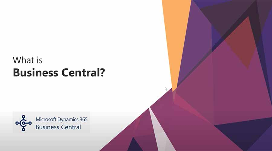 What is Business Central