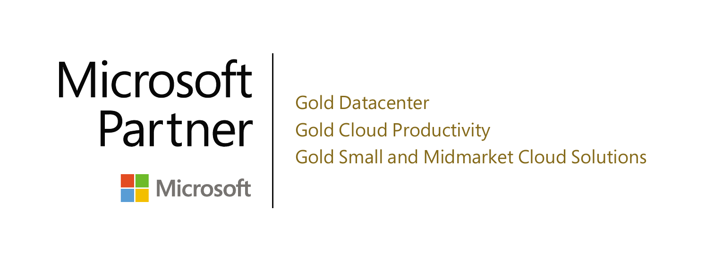 Microsoft Gold Competencies 4-6