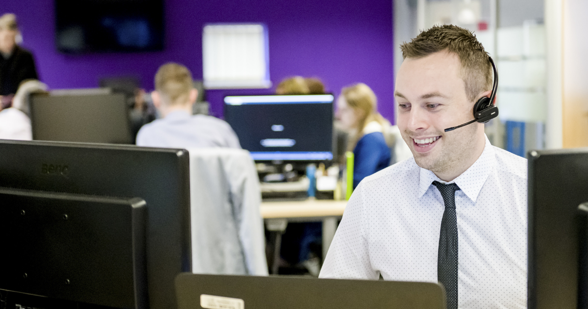 Did You Know We Now Have Complete I.T. Offices in Birmingham and Manchester?