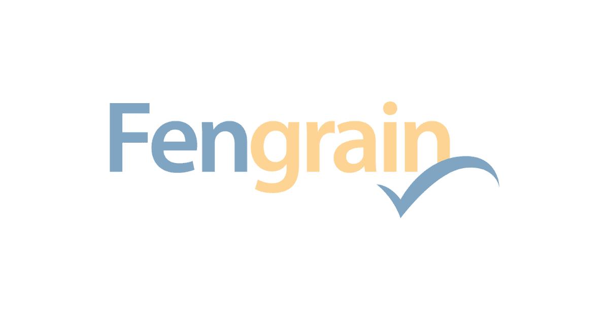 Fengrain Case Study logo