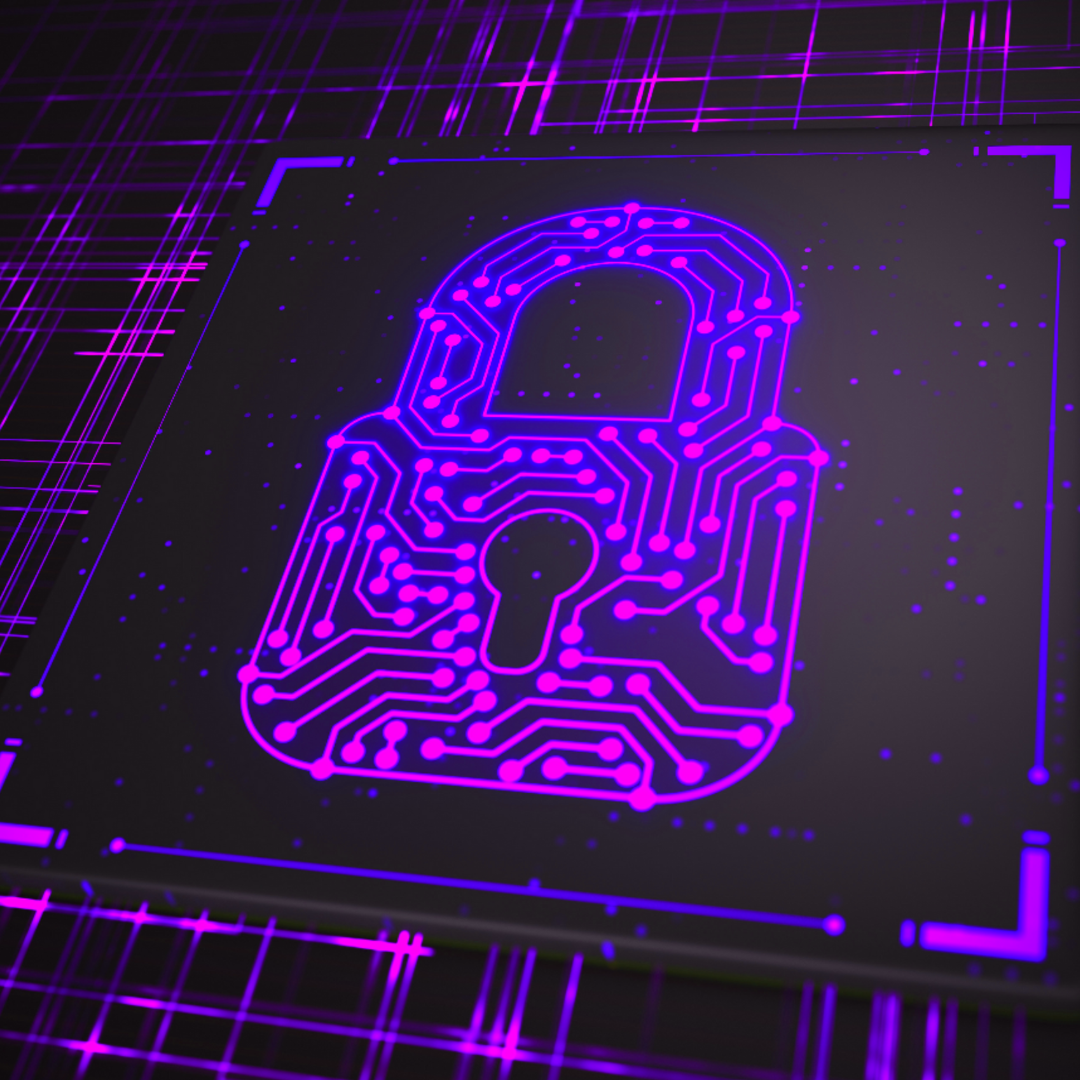 Cyber security: Starting as you mean to go on