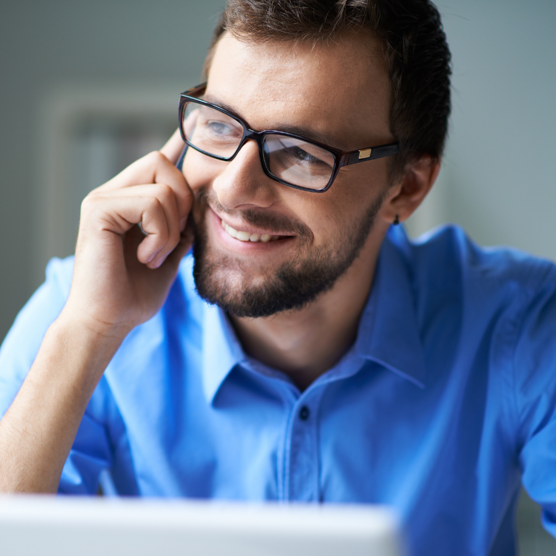 Hosted Telephony - Never miss a call again...