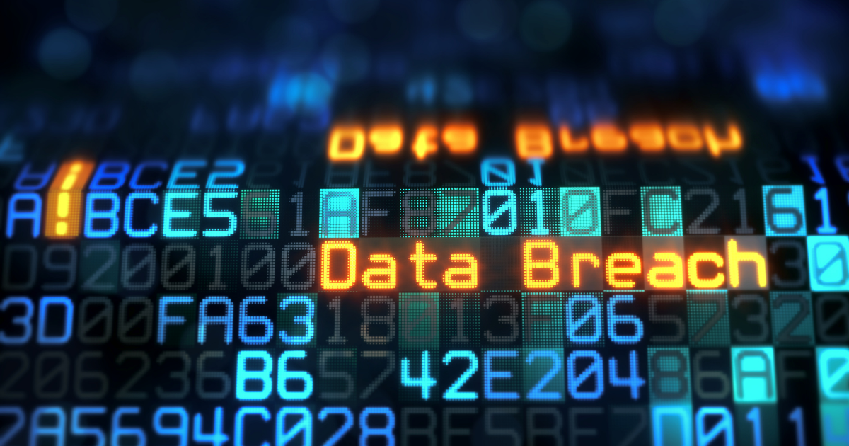 Data Breach Quiz: Is This a Data Breach?
