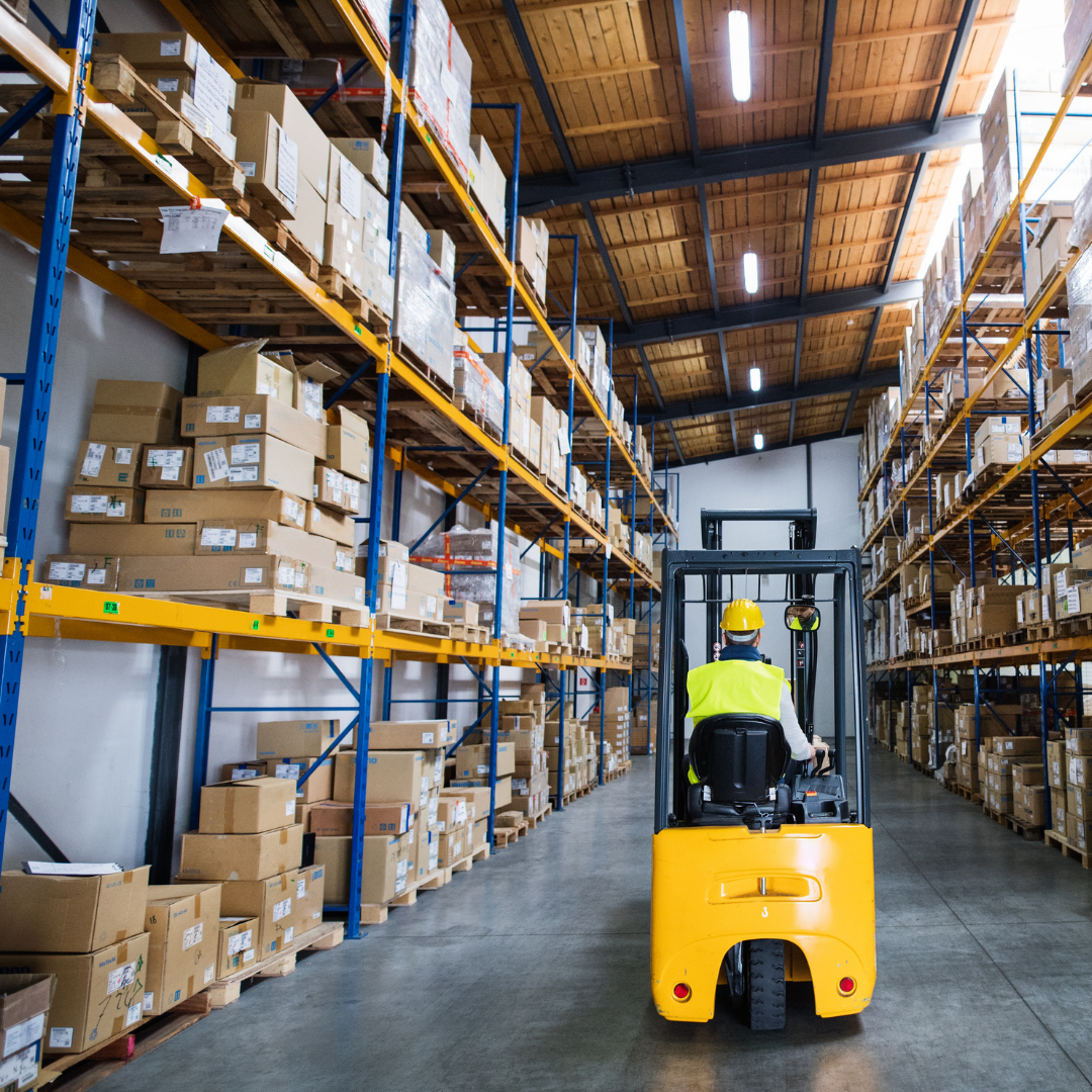Microsoft Dynamics 365 Business Central and Warehouse Management