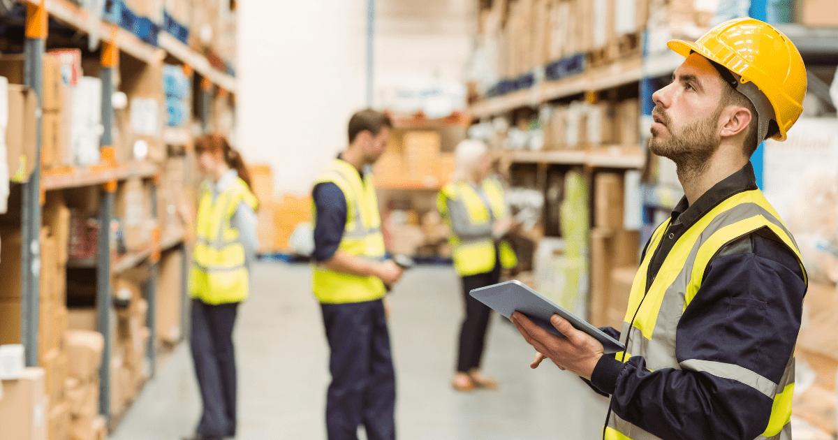 Managing Manufacturing Processes App