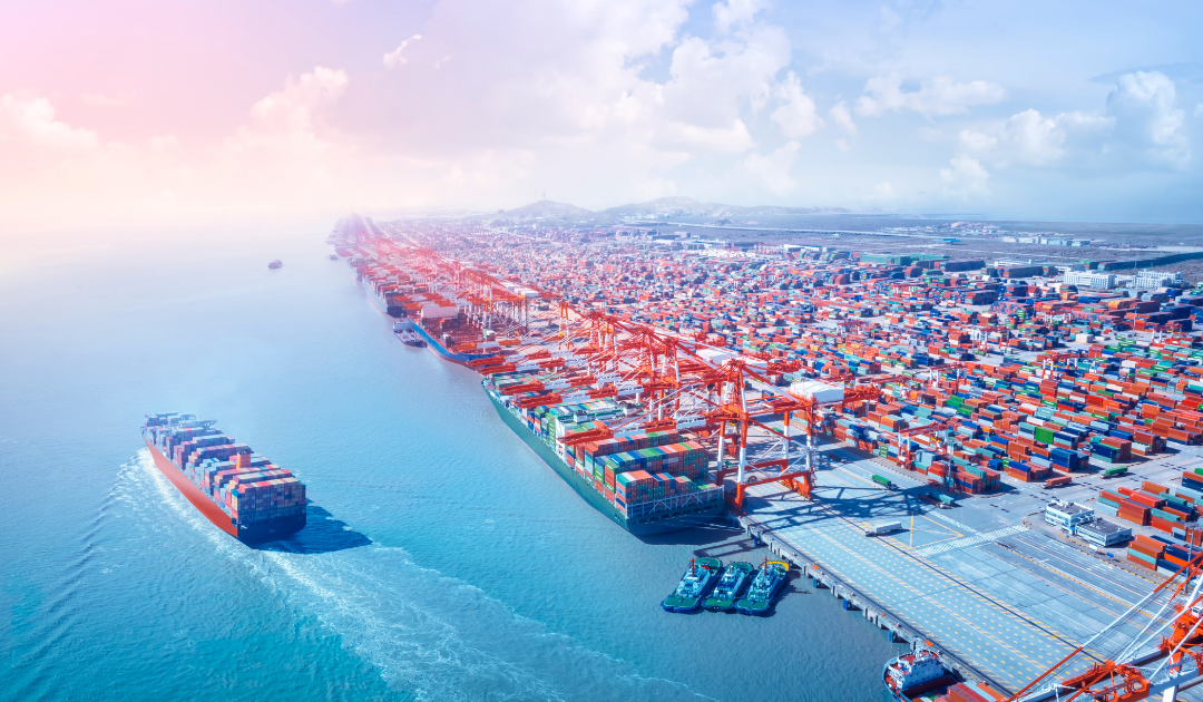 Why Are There Global Logistic Challenges and How Can Pegasus Opera Help With Landed Costs?